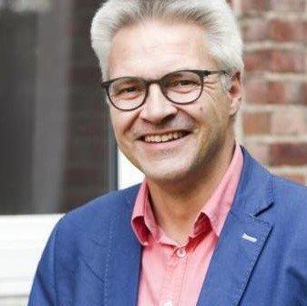 Govert Buijs - spreker Veritas Forum