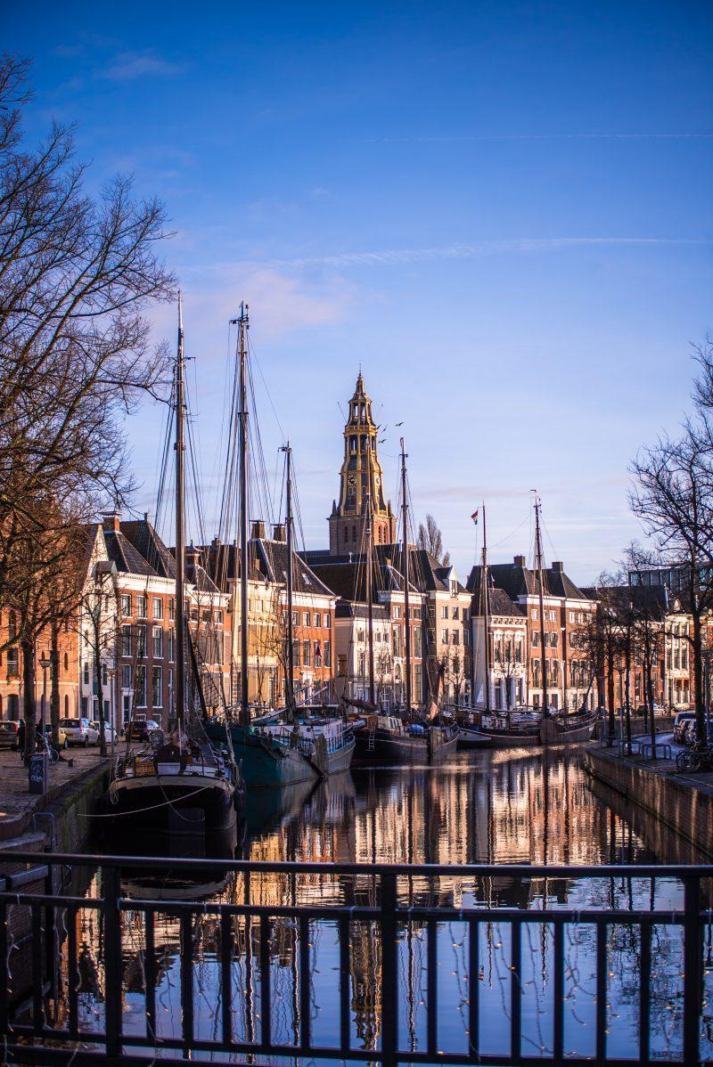 Groningen - voorbeeldfoto