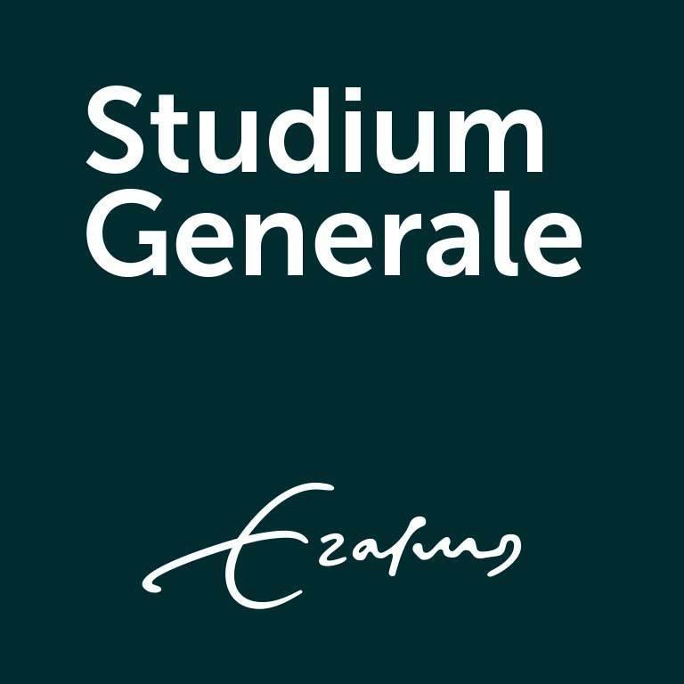 Studium Generale - Erasmus Rotterdam