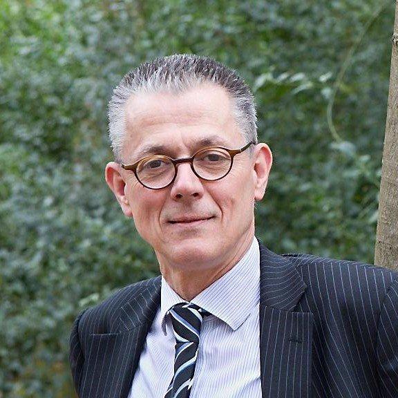 Maarten Verkerk - spreker Veritas Forum