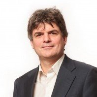Marcel Canoy - spreker Veritas Forum