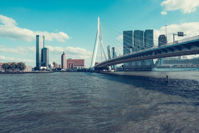 Rotterdam - voorbeeldfoto