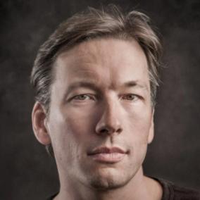 Emanuel Rutten - wiskundige en filosoof - spreker Veritas Fora
