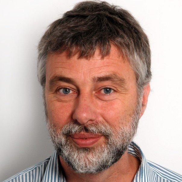Wybo Dondorp - spreker Veritas Forum